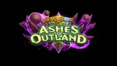 Hearthstone: Ashes of Outland Cinematic Trailer