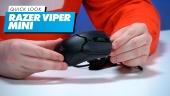 Vi sjekker ut Razer Viper Mini