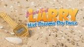 Leisure Suit Larry: Wet Dreams Dry Twice - Announcement Teaser
