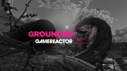 Grounded - Game Preview Livestream Replay