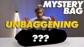 Mystery Bag - Unbaggening