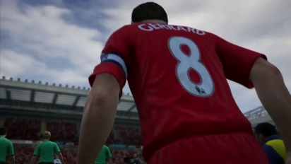 FIFA 13 - Match Day Trailer