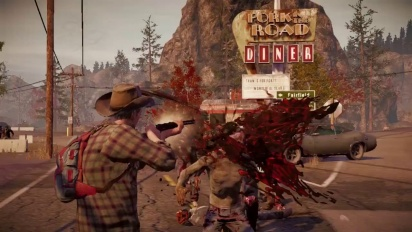State of Decay - Gameplay Trailer