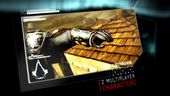 Assassin's Creed: Revelations - Animus Edition Unbox Trailer