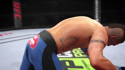 EA Sports UFC - Roster Update 5 Trailer