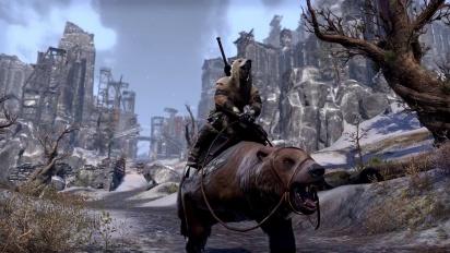 The Elder Scrolls Online: Reforging Orsinium - Trailer