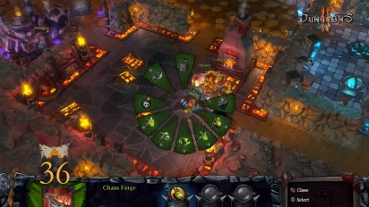 Dungeons 2 - PS4 How to Play Trailer
