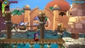 Shantae: Half-Genie Hero - Jeremy Pryer-intervju