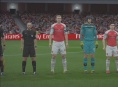 Ukens FIFA-match: Arsenal vs. Chelsea