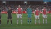 Ukens FIFA-match: Arsenal vs. Chelsea
