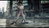 Ghost in the Shell - Trailer #2