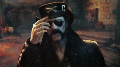 Victor Vran - Motörhead: Through the Ages Pre-Feature