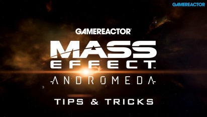 Mass Effect: Andromeda - Multiplayer Tips & Triks