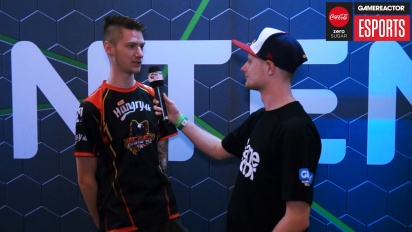 Intervju: Emil 'IlluZion' Husum fra Wicked Gaming