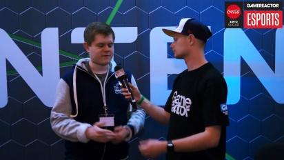 Vi snakker med Alex 'Snodz' Byfield om CS:GO