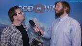 God of War - Hvorfor norrøn mytologi? (Video#3)