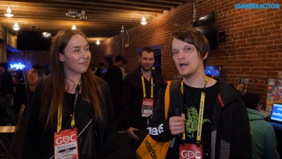 GDC19 - Day Three Update