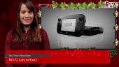 GRTVs julekalender: luke #21: Årets nyheter