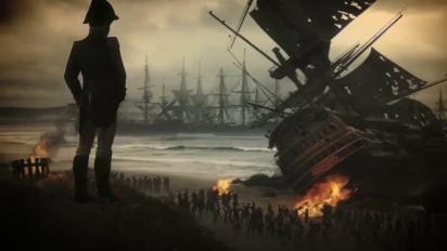 Napoleon: Total War - Gold Edition Trailer