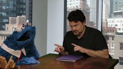 Sesame Street: Once Upon a Monster Trailer