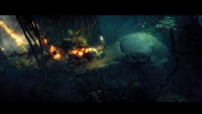 Shadows: Heretic Kingdoms - Release Trailer