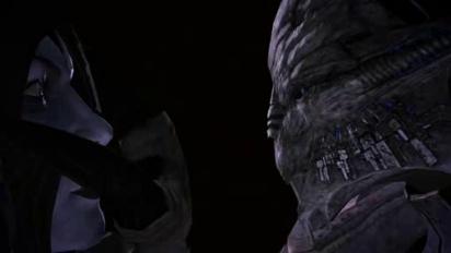 Mass Effect - Villainous Plots