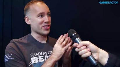 Shadow of the Beast - Matt Birch-intervju