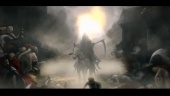 Crusader Kings II - The Reaper's Due Announcement Trailer