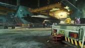Call of Duty: Infinite Warfare - UNSA Retribution Flight Deck Tour