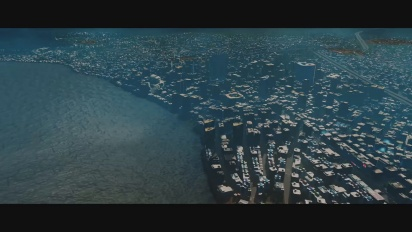 Cities: Skylines - Natural Disaster release trailer