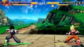 Dragon Ball FighterZ - Story Mode Gameplay