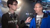 Phoenix Point - Julian Gollop Interview