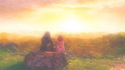 Kingdom Hearts III – Square Enix E3 Showcase 2018 Trailer