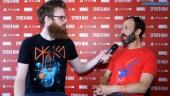 Spider-Man - intervju med Ryan Schneider i København
