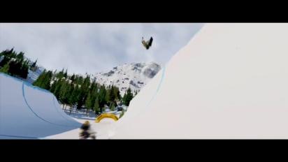 Steep - Uplay Giveaway Trailer
