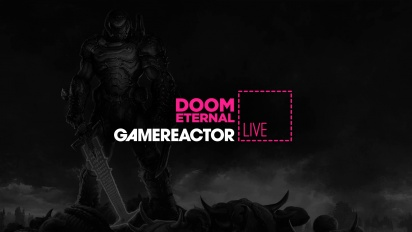 Doom Eternal - Livestream Replay