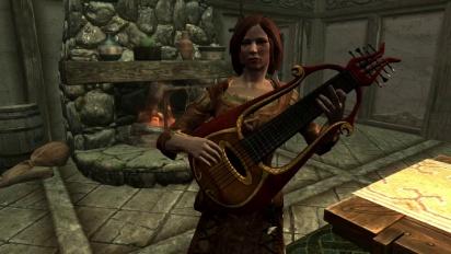 The Elder Scrolls V: Skyrim - Hearthfire PS3 Trailer