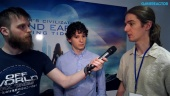 Civilization: Beyond Earth - Rising Tide-intervju