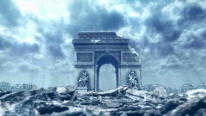 Star Ocean: The Last Hope - Debut trailer