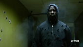 Marvel's Luke Cage - San Diego Comic-Con teaser