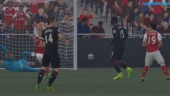 Gameplay: FIFA 17 - Arsenal vs. Liverpool