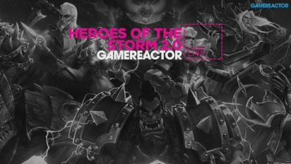 To timer med Heroes of the Storm 2.0
