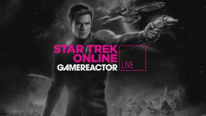 Se to timer med Star Trek Online