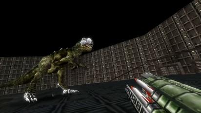 Turok Remastered - Xbox One Trailer