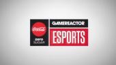 Coca-Cola Zero Sugar og Gamereactors ukentlige esportoppsummering S02E28