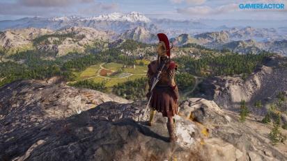 Assassin's Creed Odyssey - Antikkens verden (Video#1)