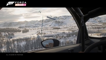 Forza Horizon 4 - Launch Trailer