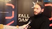 Batalj - intervju med Markus Nyström