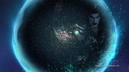 Warriors Orochi 4 Ultimate - Reveal Trailer