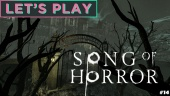 Let's Play Song of Horror - Part 14 - Continuing Episode 5